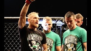 Best ever UFC entrance - Conor McGregor - UFC Dublin