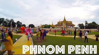 Last Day in Cambodia | Day 135.2