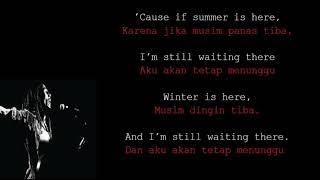 Bob Marley - waiting in vain lirik dan terjemahan
