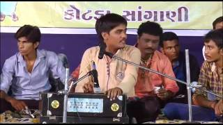 Maha Lok Dayro in Kotda Sangani part-5