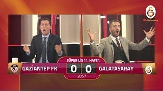 GS TV'DE GOL ANLARI! | #GFKvGS 💪