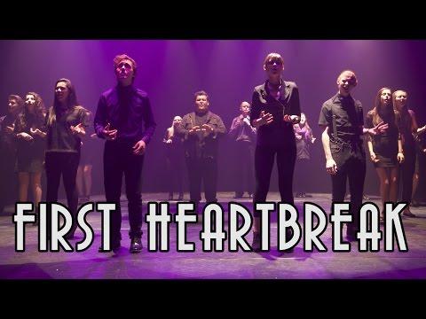 FIRST HEARTBREAK - Tori Kelly (Forte A Cappella Cover)