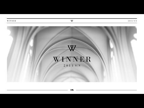 WINNER - '2014 S/S' DEBUT ALBUM SAMPLER  [READY-TO-HEAR]