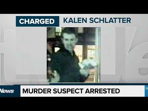 Arrest made in Tess Richey murder investigation