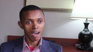 Rwandan Genocide Survivor Part Four