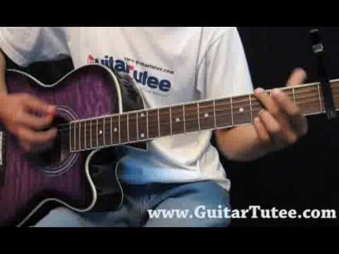 Owl City - If My Heart Was A House, by www.GuitarTutee.com