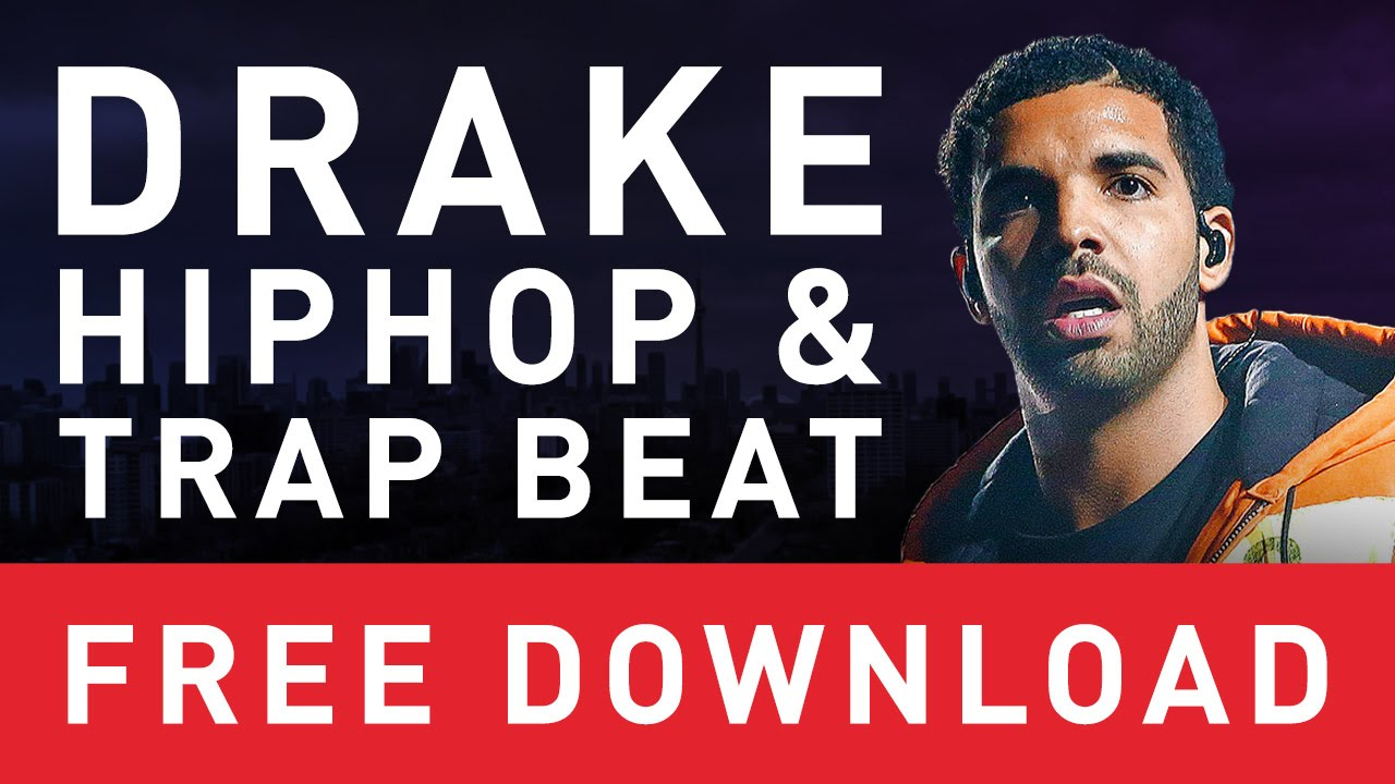 FREE) DRAKE TYPE BEAT