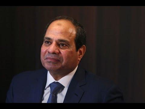 Egypt's Abdel Fattah al Sisi swears in new government
