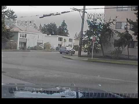 Seattle Police kill Che Taylor