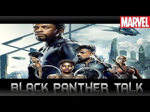 พูดคุยหลังดู Black Panther บอกเลยว่าจัดเต็มมาก! - Comic World Daily