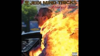 "Jedi Mind Tricks (Vinnie Paz + Stoupe) - ""Winds Devouring Men (Interlude)""  [Official Audio]"