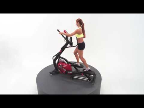 Spirit Fitness EGlide - Introduction