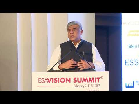 13.Inaugural talk by Prof. Rajeev Gowda, Member of Parliament, Govt. of India