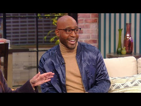 Queer Eye's Karamo Brown Gives Advice On Sister Fights, Breaking Up With Friends + More