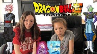 ¡VEGETA VS GOKU BLACK & GOKU VS ZAMASU! Dragon Ball Super Episode 63 English dub Reaction