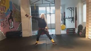 Despacito - Luis Fonsi (ft. Daddy Yankee/ Zumba® fitness/ Choreography by Teodora