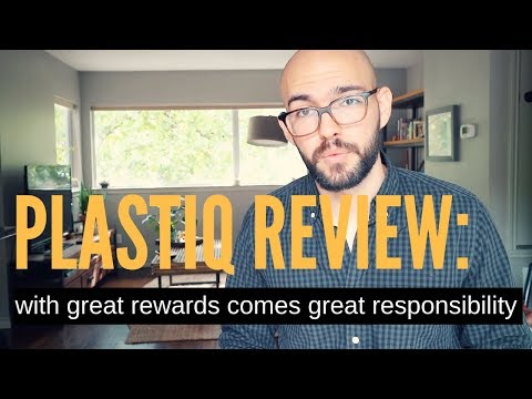Plastiq Review: Great Potential, But Is It Worth It?