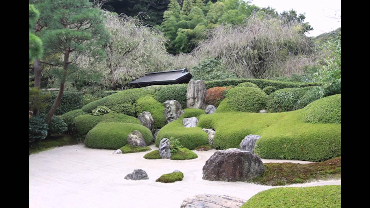 garden ideas dry landscape