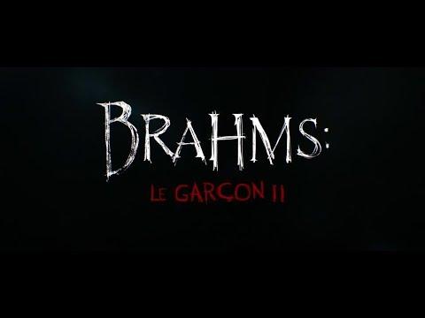 Brahms: Le garçon II