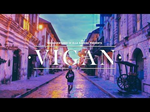 Hello, Vigan! – Travel Video || GoPro Hero3+ Black Edition