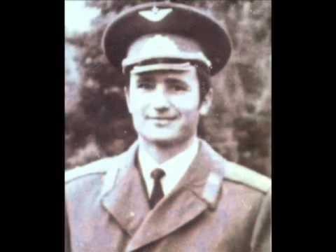 Памяти погибших в Афганистане волгоградцев