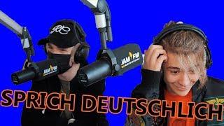 Bars Melody Sprich Deutschlich