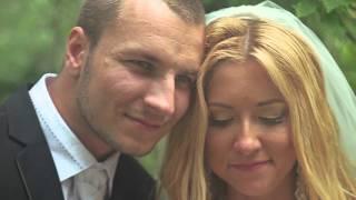 Свадьба на гавайский мотив