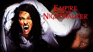 Empire of the Nightwalker (Horrorfilme auf Deutsch anschauen in voller Länge, ganzer Film) *HD*