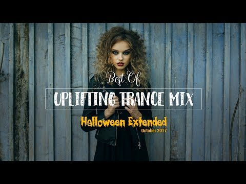 ✌ Best of Uplifting Trance Mix | October 2017 | Vocal Uplifting Trance Halloween Session #9