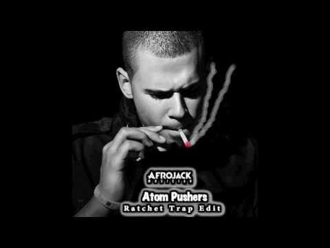 Afrojack - Musician (Atom Pushers Ratchet Trap Edit)