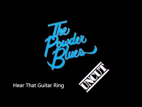The Powder Blues - Uncut (Full Album)