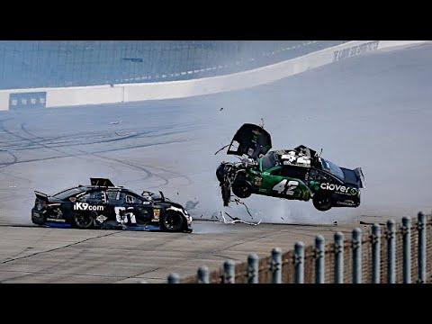 Top 50 NASCAR
