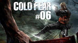 COLD FEAR - Capítulo 6 - El Ojo de Anischenko