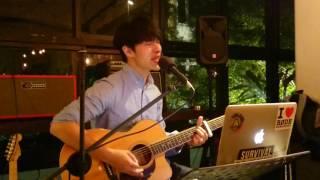 楊景涵(子鋒) REV-NOW駐唱 獨家記憶 105 11 05