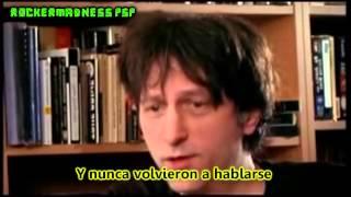 El Eterno Enfrentamiento Entre Joey y Johnny Ramone- (Subtitulado en Español)