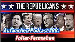 Alle gegen Rubio: Republikaner Debatte & heute-journal - Aufwachen Podcast #88