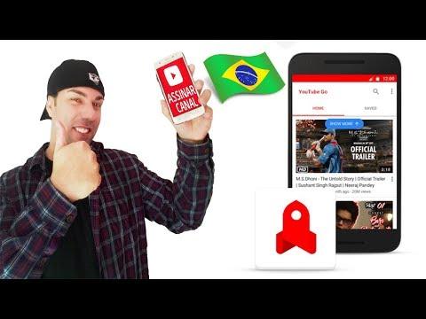SAIU! YOUTUBE de Android que Permite Baixar Vídeos e Assistir Sem INTERNET