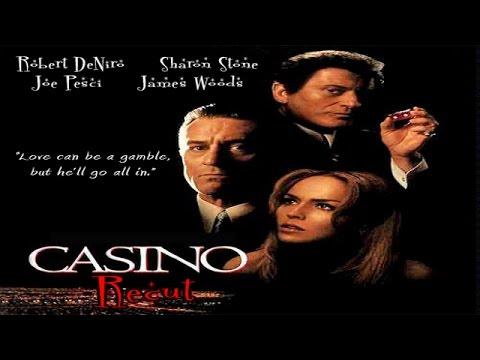 Casino Recut Trailer