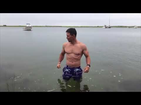 Mark Wahlberg Workout & Training - August 2018 IG