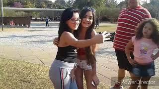 Vlog: Encontrinho Da Mc Henny E Da Youtuber Sofia Santino