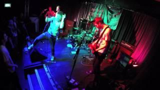 Popes Of Chillitown - Vamos A La Luna - Live @ Camden Unicorn 26/2/16