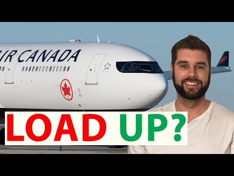 Am I Buying Air Canada Stock?