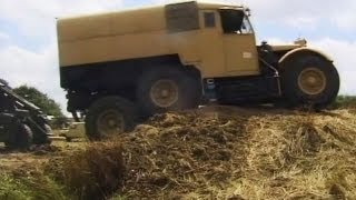 6x4 All-Terrain Vehicle Scammell