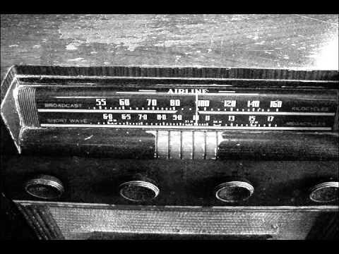 CBS Radio Mystery Theater Blizzard Of Terror 1974