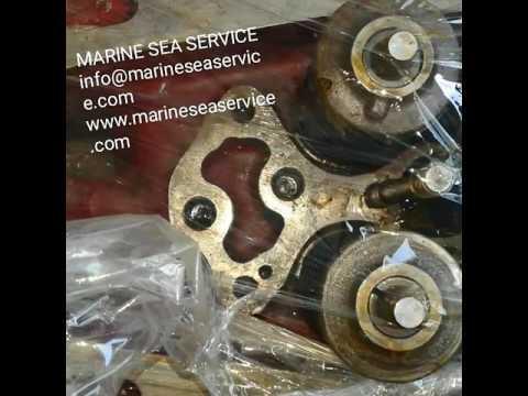 MARINE SEA SERVICE (spare parts exporter)