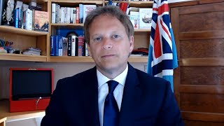 Grant Shapps: France has been 'heading the wrong way' in terms of coronavirus infections