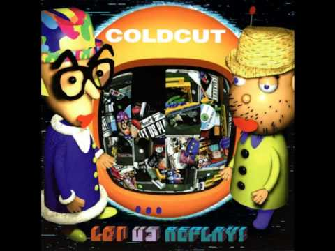 Coldcut - More Beats & Pieces (DJ Lord Faber Turntable Mix)