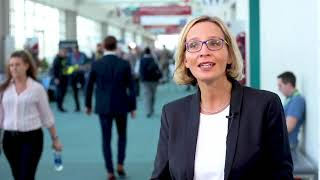 Reducing chemotherapy in DLBCL: FLYER results