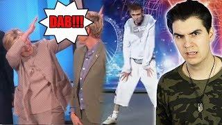 Funniest And Worst Dance Moves Ever