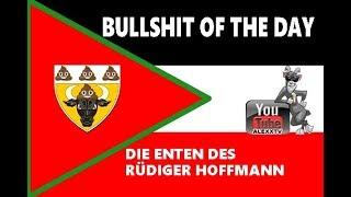 Die Enten des Rüdiger Hoffmann - BSOTD